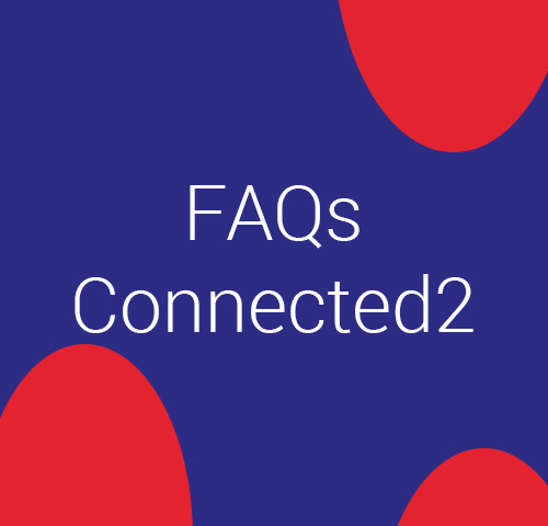 Connected2 event FAQs