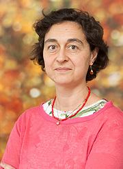 Alessandra Agati. Profesor del Instituto de Idiomas. CV ...