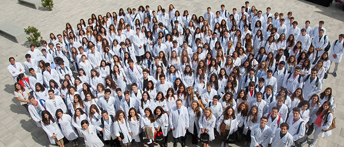 Introduction to Medical Profession - LV Promoción