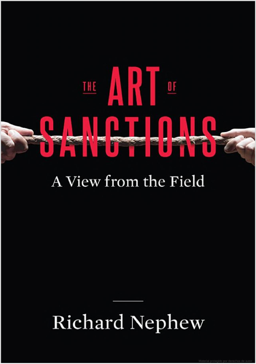 The Art of Sanctions. A View from the Field