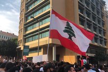 Lebanon, a need for a systemic change