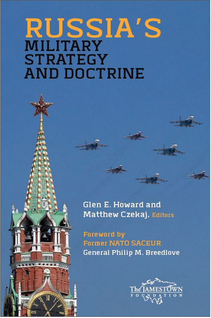 Russia's military strategy and doctrine