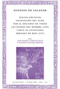 Batihoja 47. Eugenio de Salazar. Textos náuticos