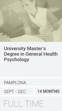 Master psicologia general sanitario online dating