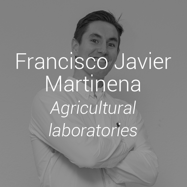 Francisco Javier Martinena