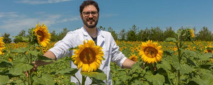 Una investigación de la Universidad de Navarra propone mejoras para la producción de los cultivos
