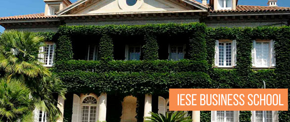 Programa IESE Business School