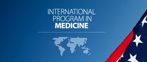 International Program in Medicine