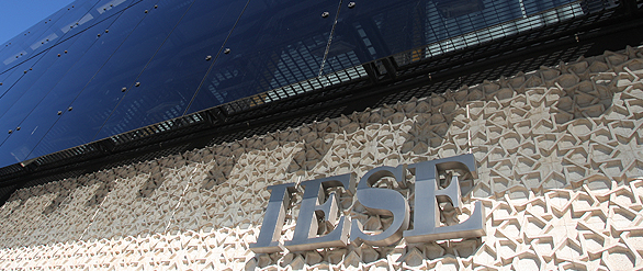 The School Allows Students to Spend a Semester at IESE Business School
