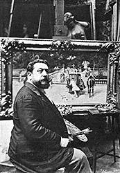 """José San Bartolomé """"Llaneces"""""""