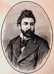 Tomas Padró y Pedret