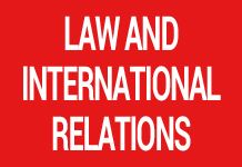Law and International Relations. University of Navarra for Internalization