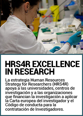 HRS4R Excellence in Research