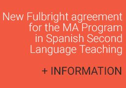 Fullbright agreement
