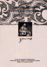 Volumen 12. Tirso de Molina: Textos e Intertextos