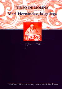 Volumen 13. Mari Hernández, la gallega