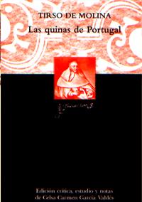 Volumen 14. Las quinas de Portugal