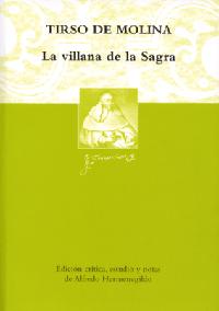 Volumen 18. La villana de la Sagra