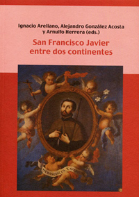 Volumen 7.San Francisco Javier entre dos continentes