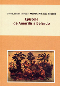 Volumen 15. Epístola de Amarilis a Belardo
