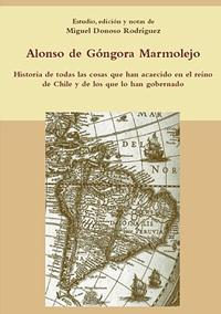 Volumen 24. Historia de todas las cosas que han acaecido en el reino de Chile