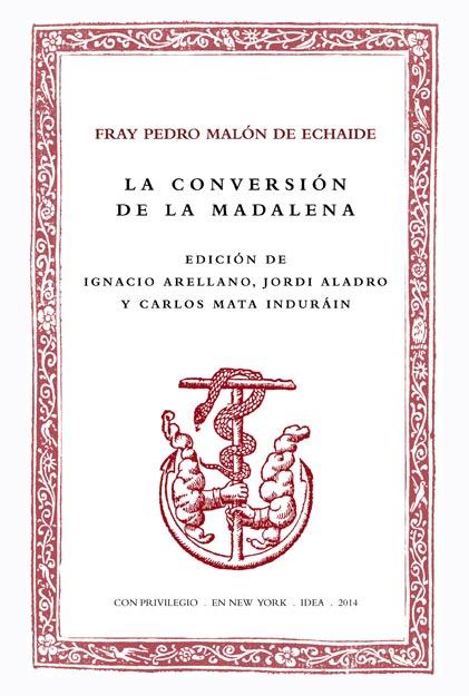 Batihoja 13. La conversión de la Madalena