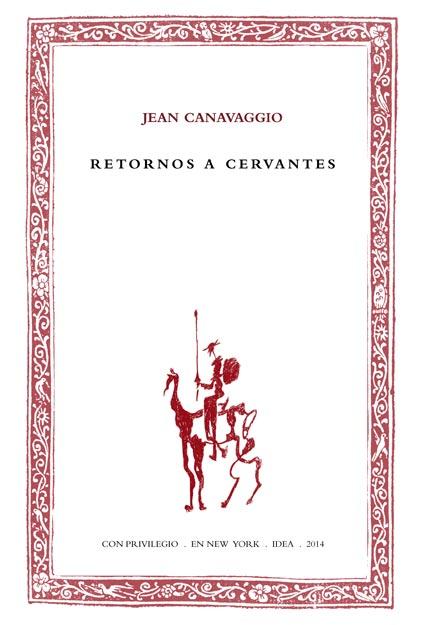 Batihoja 14. Retornos a Cervantes