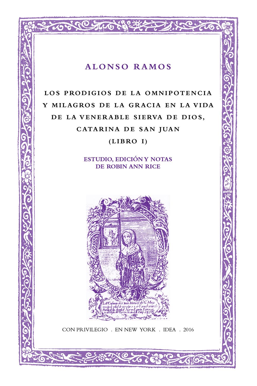 Batihoja 32. Los prodigios de la omnipotencia y milagros de la gracia (libro I)
