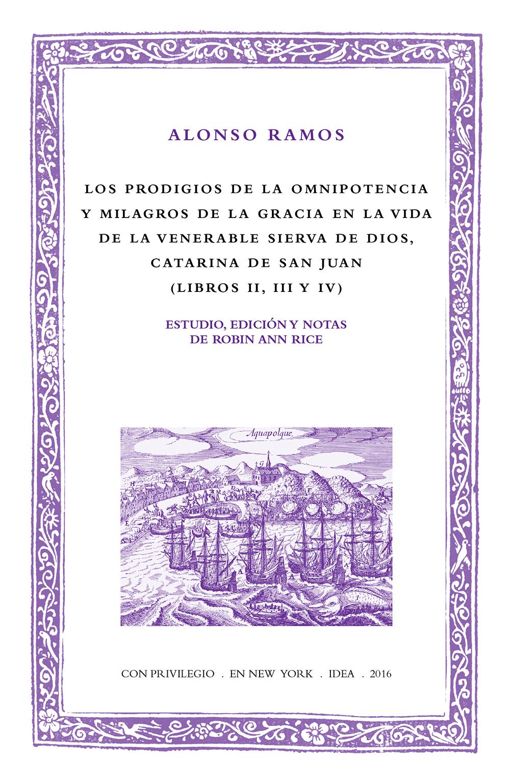 Batihoja 33. Los prodigios de la omnipotencia y milagros de la gracia (libros II, III y IV)