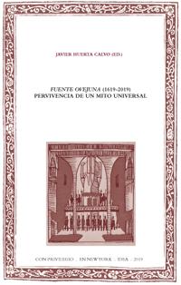 Batihoja 62. Fuente Ovejuna (1619-2019). Pervivencia de un mito universal