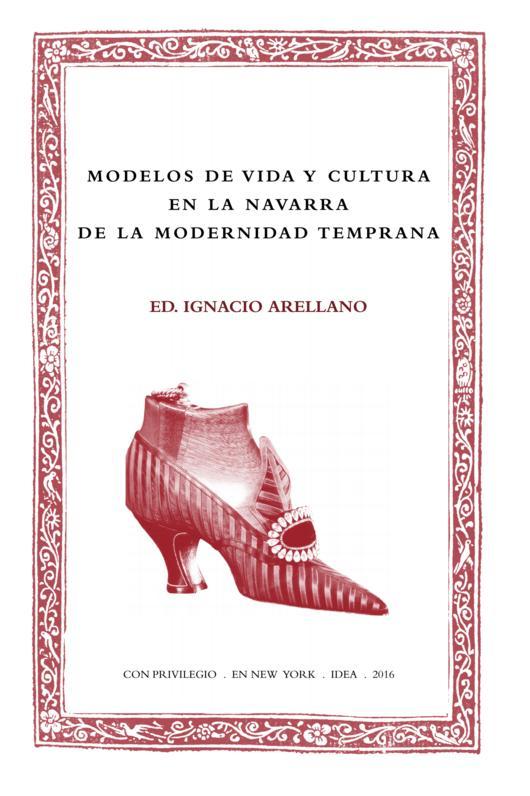 Batihoja 21. Modelos de vida y cultura en la Navarra de la modernidad temprana