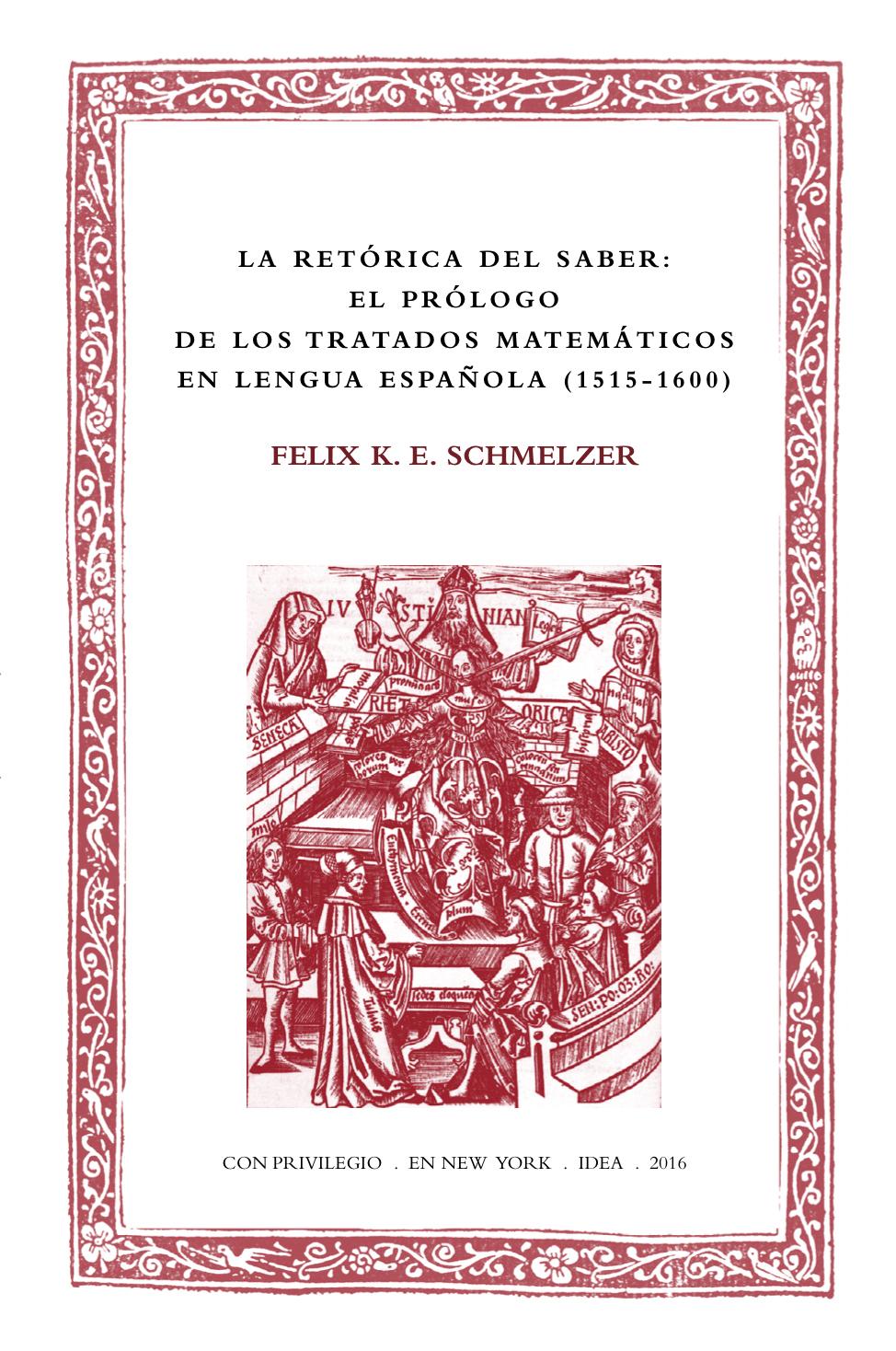 Batihoja 27. La retórica del saber