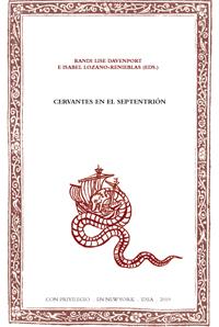 Batihoja 57. Cervantes en el Septentrión