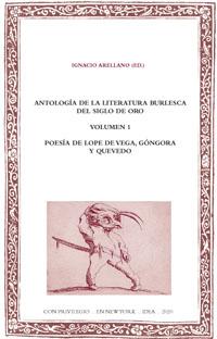 Batihoja 63. Antología de la literatura burlesca del Siglo de Oro. Poesía de Lope de Vega. Góngora y Quevedo