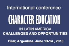 Character Education in Latin America. Challenges and Opportunities