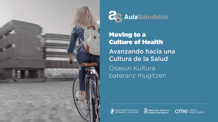 Moving to a Culture of Health