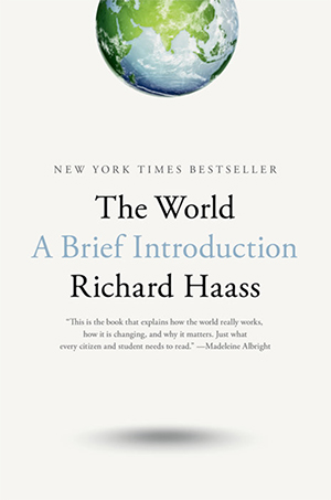 The World. A Brief Introduction