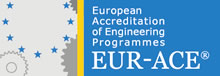 Máster en Ingeniería Industrial - Tecnun - European Accreditation of Engineering Programmes