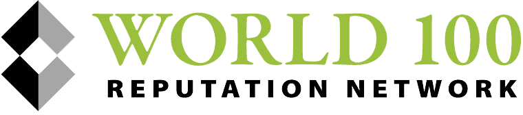 World 100 Reputation Network
