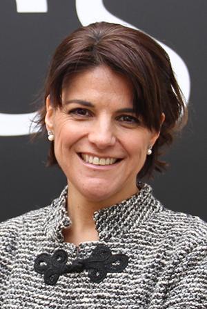 Cristina López del Burgo
