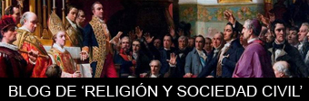 Blog de Religión y Sociedad Civil
