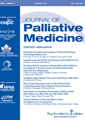 White Paper for Global Palliative Care Advocacy