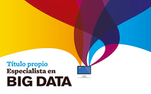 Título propio Especialista en Big Data