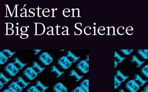 Máster en Big Data Science