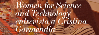 Women for Sciencie and Technology