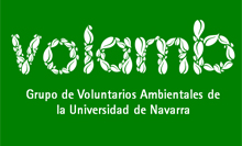 Voluntarios Ambientales