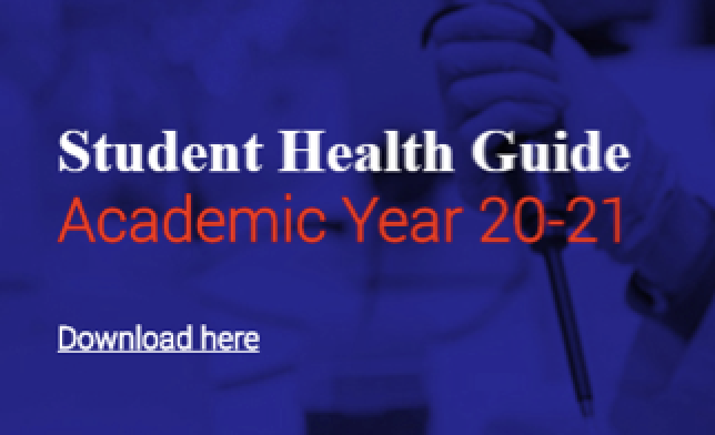 Student Health Guide