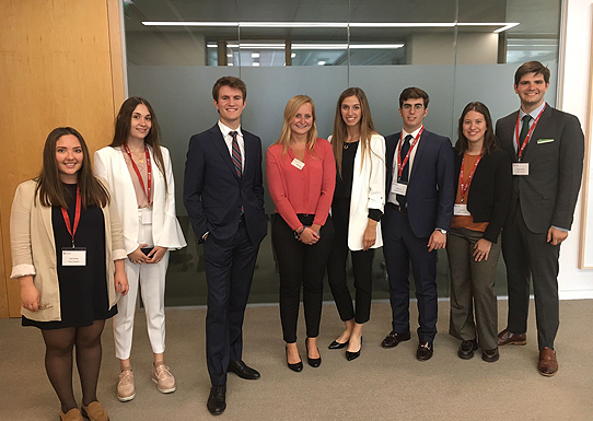 La experiencia global de la V Clifford Chance International Legal Week