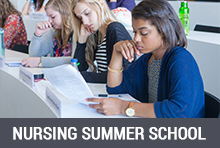 Nursing Summer School