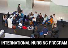 International Nursing Program
